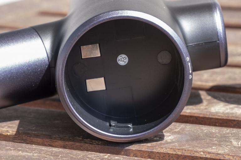 Baseus akkumulátoros magasnyomású mosó teszt 9