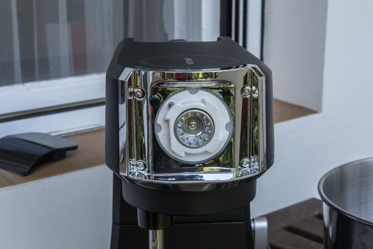 BlitzWolf BW-VB1 multifunckiós robotgép teszt 10