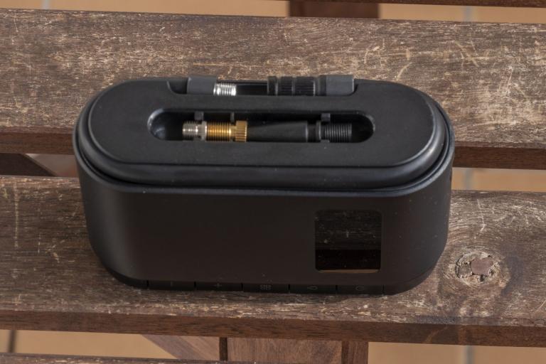 Baseus inAuto és 70mai Air Compressor Eco összehasonlító teszt 12