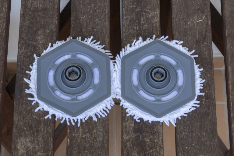 Yeedi robotporszívó és felmosóállomás teszt 10
