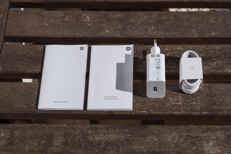 Xiaomi Pad 5 (Global version) tablet teszt 3