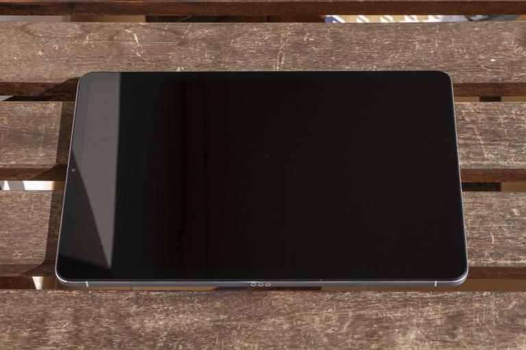 Xiaomi Pad 5 (Global version) tablet teszt 7