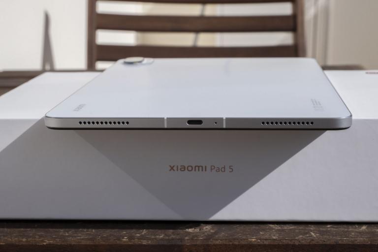 Xiaomi Pad 5 (Global version) tablet teszt 11