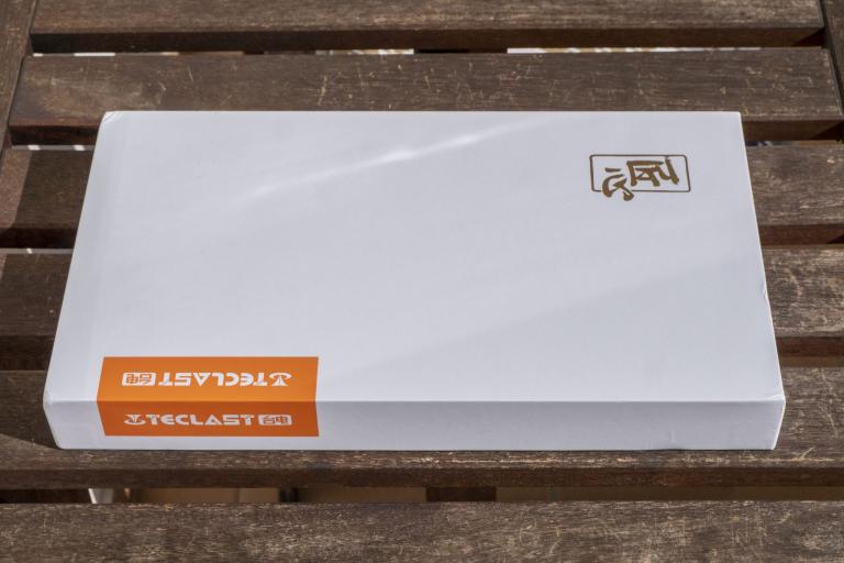 Teclast T40 Plus tablet teszt 2