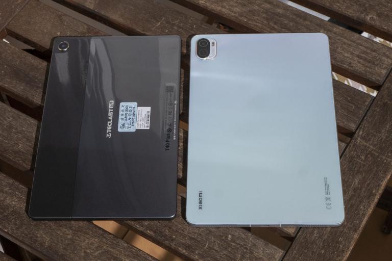 Teclast T40 Plus tablet teszt 8