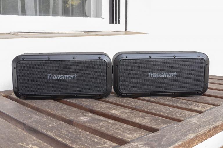 Tronsmart Force Pro BT hangszóró teszt 10