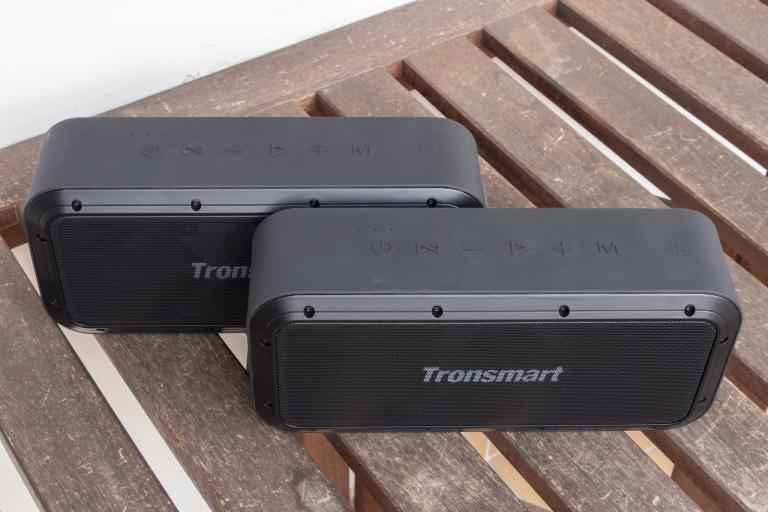 Tronsmart Force Pro BT hangszóró teszt 11