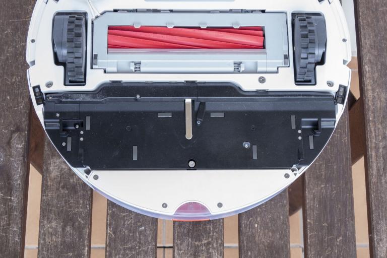 Roborock S7 robotporszívó és dokkoló teszt 16