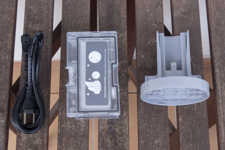 Roborock S7 robotporszívó és dokkoló teszt 19