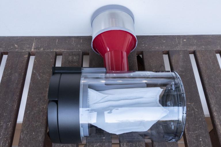 Roborock S7 robotporszívó és dokkoló teszt 31