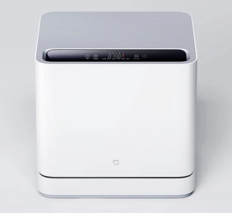 A Xiaominak is van kicsi, asztali mosogatógépe 3