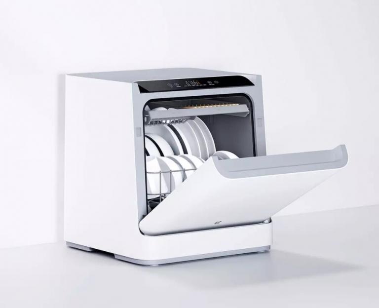 A Xiaominak is van kicsi, asztali mosogatógépe 2