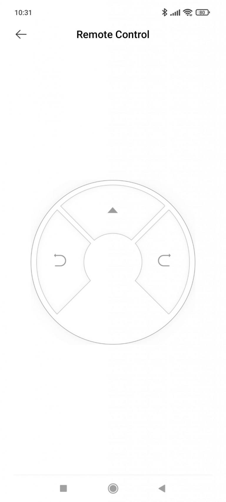 Xiaomi Dreame L10 Pro robotporszívó teszt 32