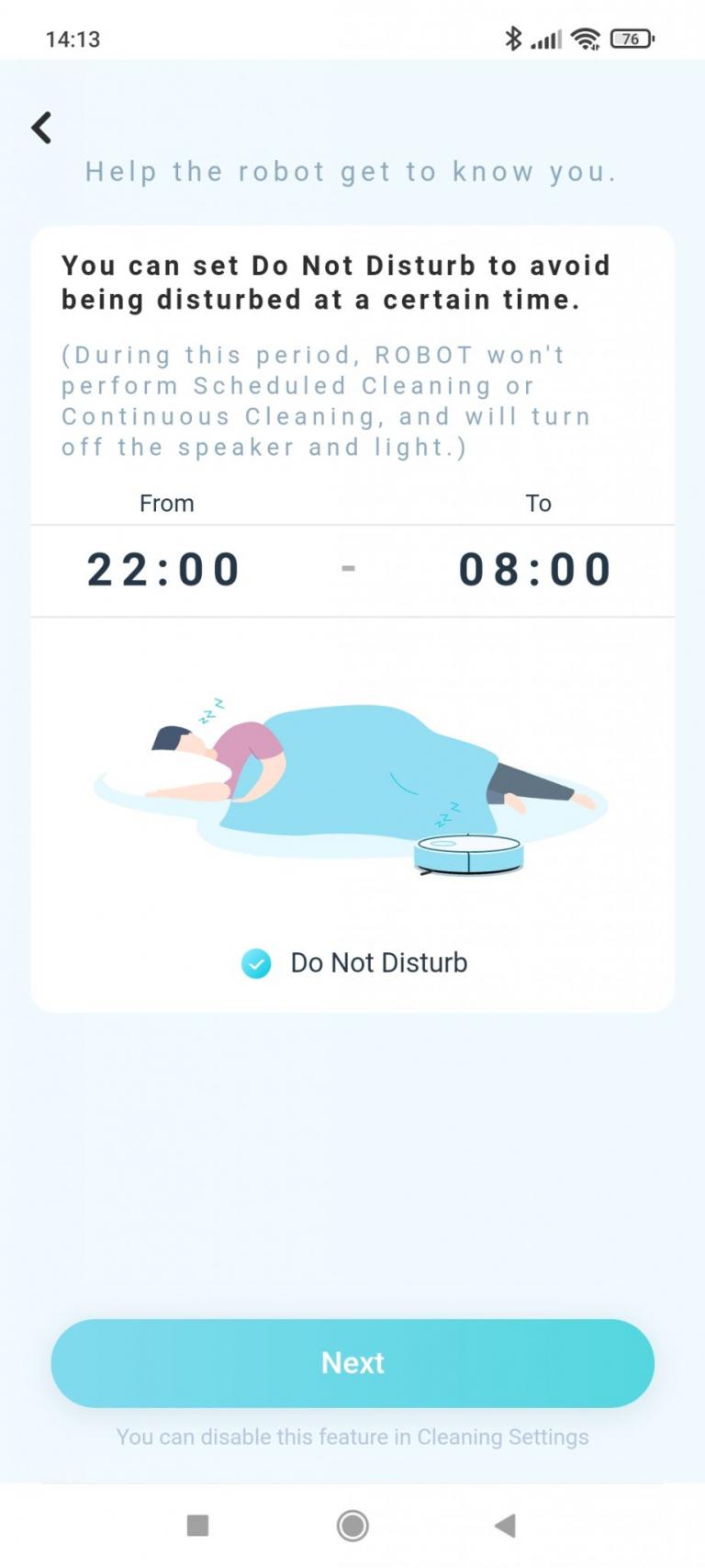 Yeedi robotporszívó és felmosóállomás teszt 29