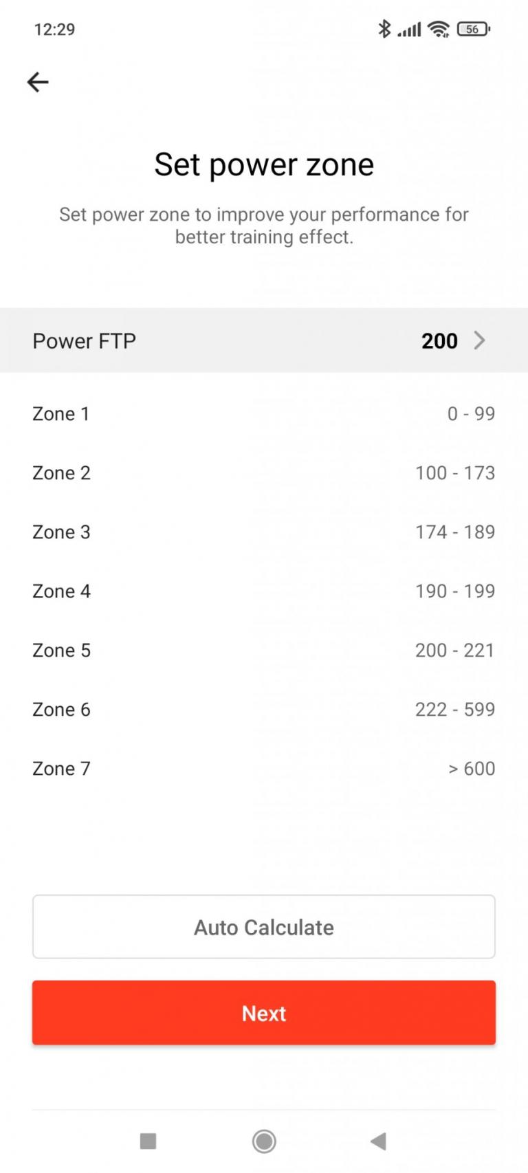 IGPSPORT IGS10S és IGS20E kerékpár komputer teszt 22