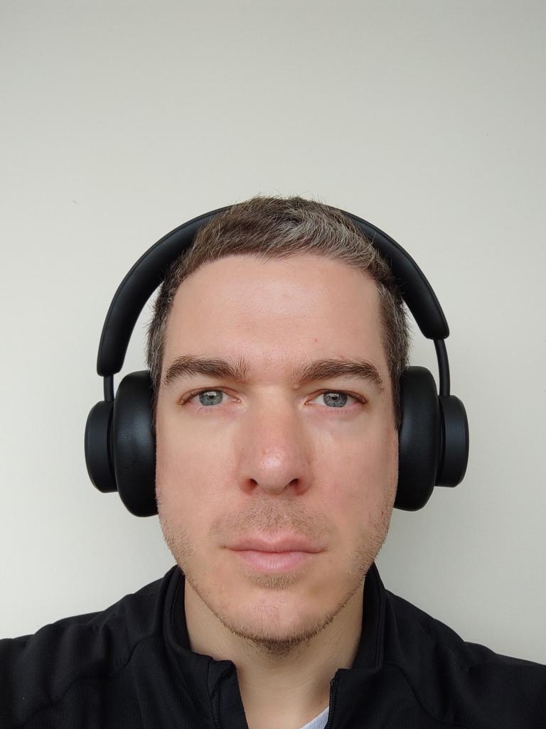 BlitzWolf BW-ANC5 zajszűrős fejhallgató teszt 10