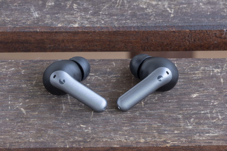 Elevoc Clear TWS fülhallgató teszt 8