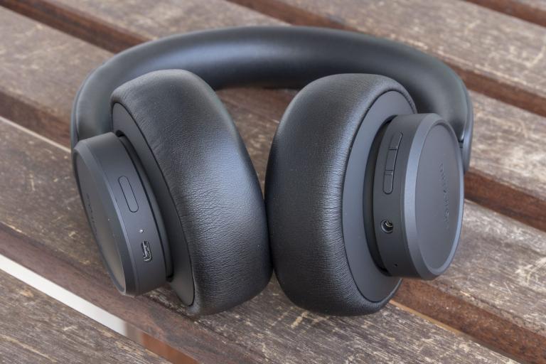 BlitzWolf BW-ANC5 zajszűrős fejhallgató teszt 7