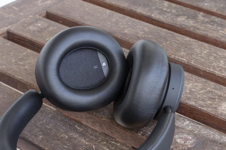 BlitzWolf BW-ANC5 zajszűrős fejhallgató teszt 8