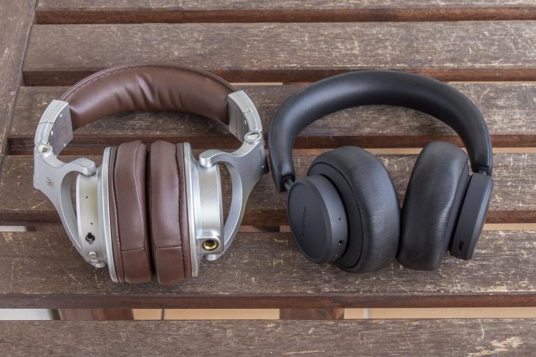 BlitzWolf BW-ANC5 zajszűrős fejhallgató teszt 9
